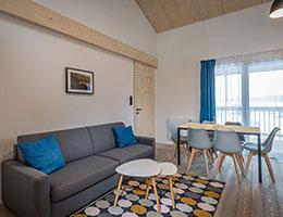 Apartmán Comfort Loft