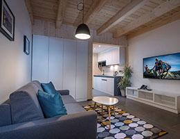 Apartmán Relax
