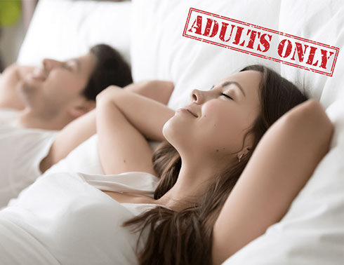 ADULTS ONLY OFFER