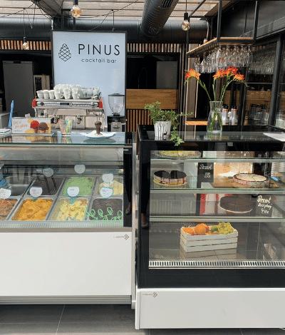 PINUS cocktail bar
