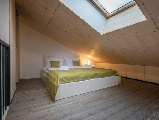 Apartmán Deluxe Loft