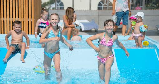 7 dôvodov, prečo si vybrať aquapark v Demänová rezort