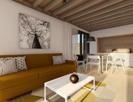 Apartmán Family Lux