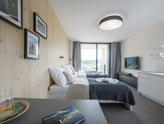 Apartmán Plus