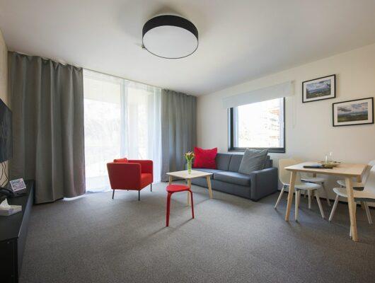 Apartmán Štandard