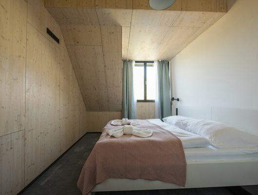Ubytovanie až pre 4 osoby