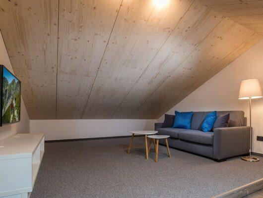 Apartmán Superior Loft