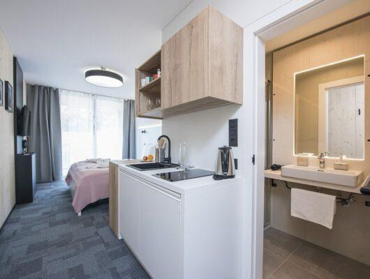 Apartmán Smart