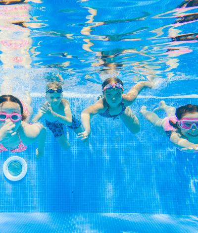 Veľký bazén