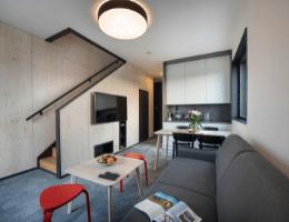 Apartmán Family View