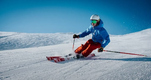 TOP 5 lyžiarskych stredísk a areálov, ktoré máte od Demänová rezortu takmer na skok